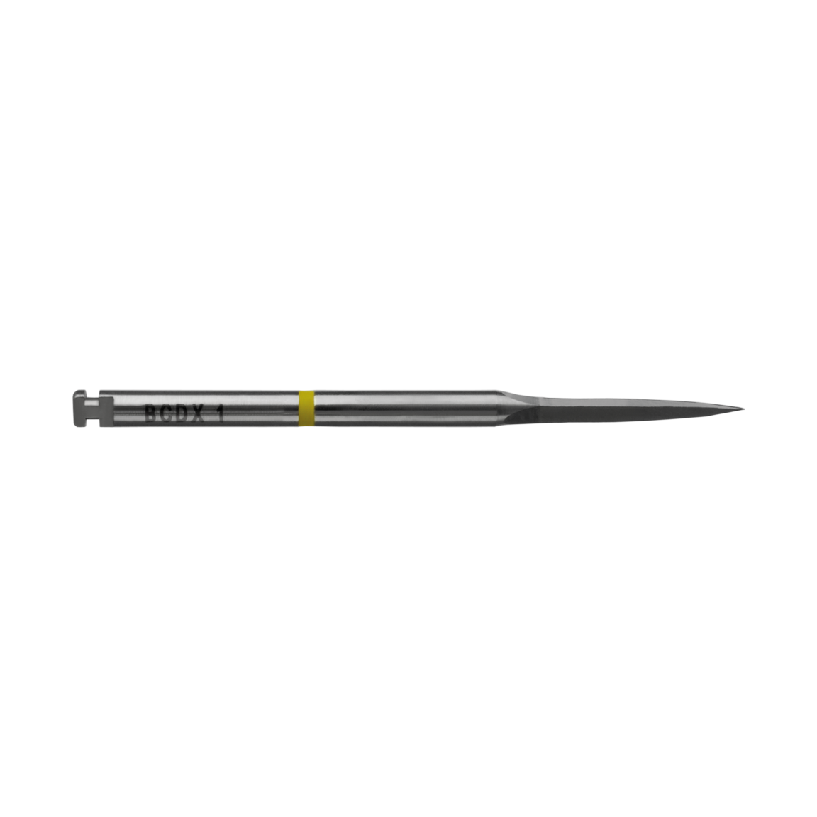 Pfadfinder Bohrer BCDX 1