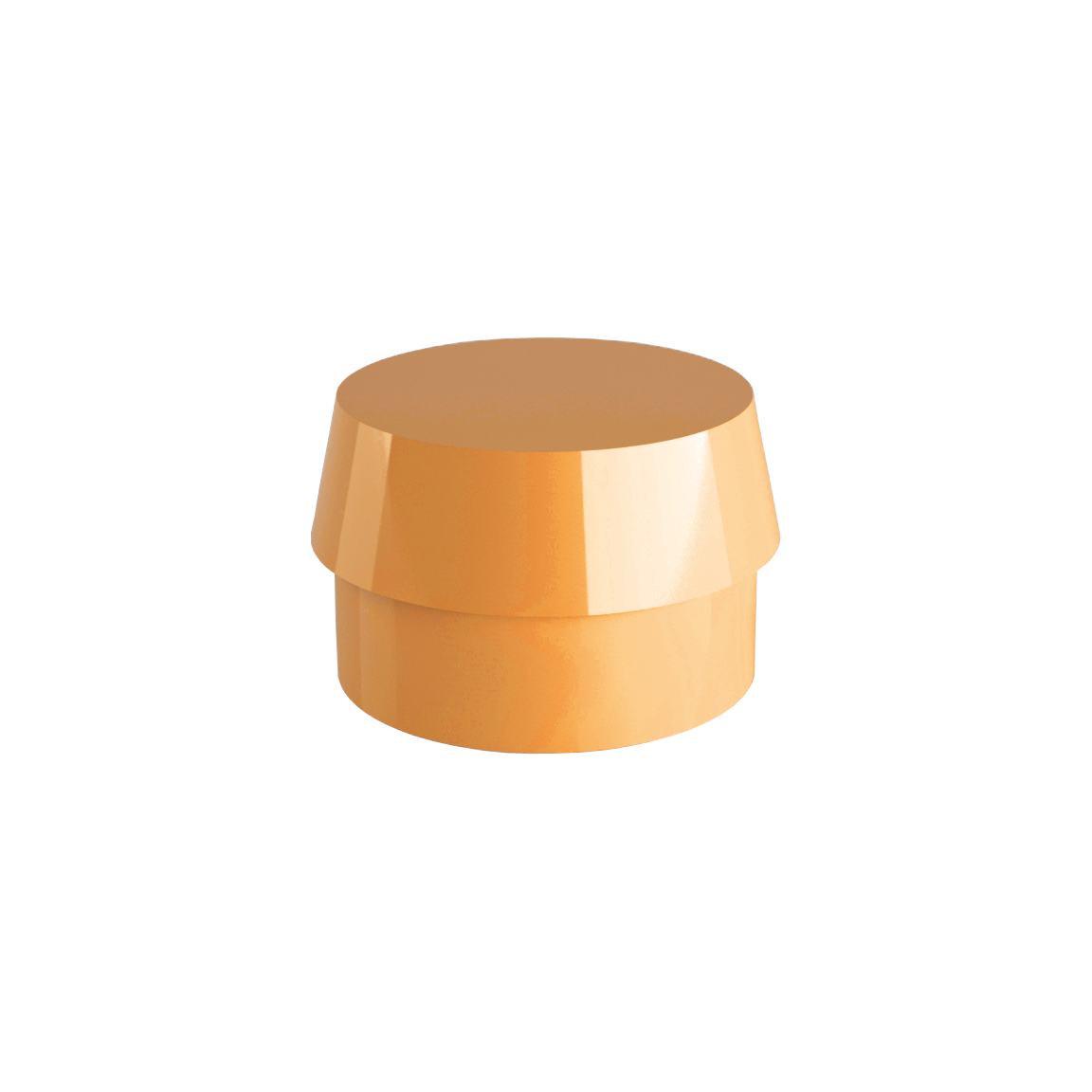 Nylonkappe R-NC 2 erhöhte Friktion