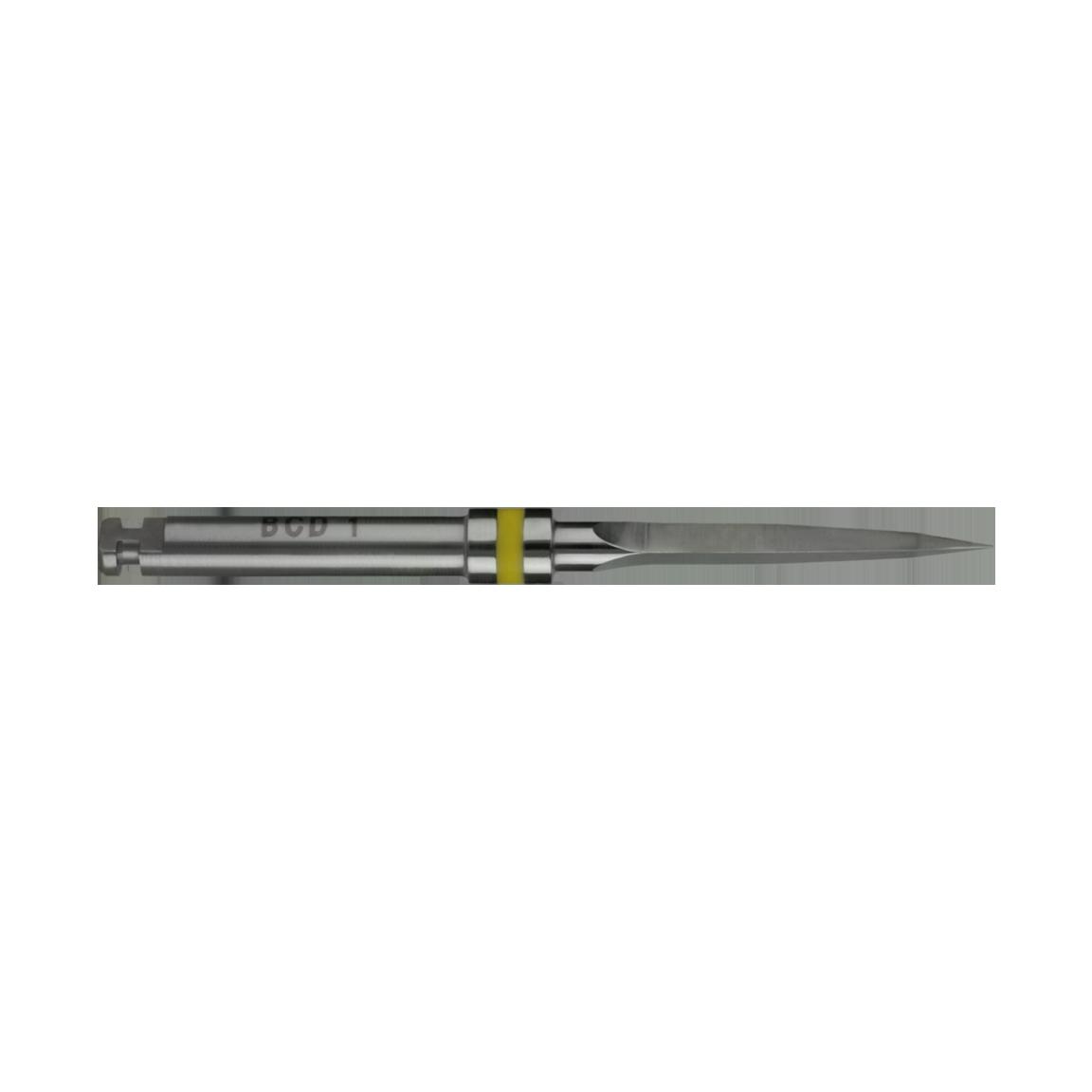 Pfadfinder Bohrer BCD 1